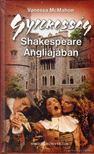 Vanessa McMahon - Gyilkoss�g Shakespeare Angli�j�ban [antikv�r]