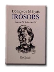 Domokos M�ty�s - IR�SORS N�METH L�SZL�R�L -