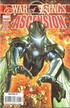 Lanning, Andy, Dan Abnett - War of Kings: Ascension No. 1 [antikv�r]
