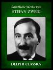 Zweig, Stefan - Saemtliche Werke von Stefan Zweig (Illustrierte) [eKönyv: epub,  mobi]