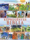 Felicity Henderson - Chris Saunderson - K�preg�nyes Biblia