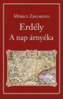 M�RICZ ZSIGMOND - Erd�ly - A Nap �rny�ka - Nemzeti K�nyvt�r 17.