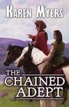 Myers Karen - The Chained Adept [eKönyv: epub,  mobi]