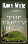 Myers Karen - The Empty Hills [eKönyv: epub,  mobi]