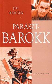 Jir� H�j�cek - Parasztbarokk