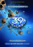 Rick Riordan - A 39 kulcs 1: A csontlabirintus - KEMÉNY BORÍTÓS
