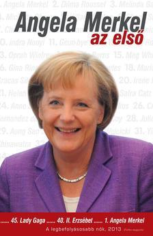 Pitsch Lajos - Angela Merkel - Az els�