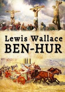 Lew Wallace - Ben-Hur [eK�nyv: epub, mobi]