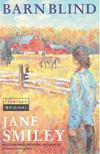 Smiley, Jane - Barn Blind [antikvár]