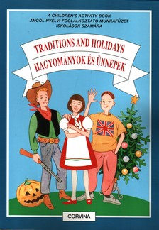 - TRADITIONS AND HOLIDAYS - HAGYOM�NYOK �S �NNEPEK