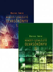 Boros Imre - Olvas�k�nyv I-II.