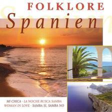 VA - SPANIEN FOLKLORE