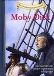 Herman Melville - Kathleen Olmstead - MOBY DICK - KLASSZIKUSOK K�NNYED�N