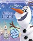 - - Disney - Jégvarázs - Építsünk Olafot!