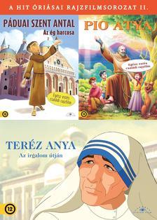 . - A hit óriásai díszdoboz II.