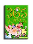 Napraforgó Könyvkiadó - 365 állatmese