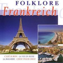 VA - FRANKREICH FOLKLORE