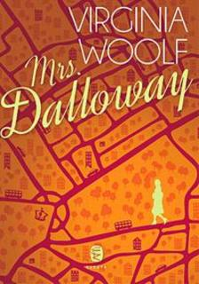 Virginia Woolf - Mrs. Dalloway