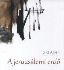 Uri Asaf - A jeruzs�lemi erd�