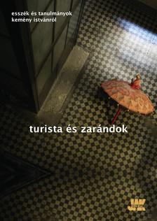 Balajthy �gnes, Borsik Mikl�s (szerk.) - Turista �s zar�ndok