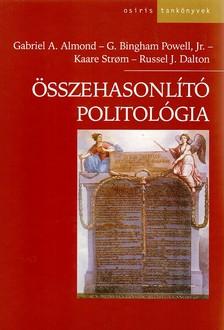 ALMOND, GABRIEL A., POWELL, G. BINGHAM - Összehasonlító politológia