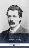 Gissing George - Delphi Complete Works of George Gissing (Illustrated) [eK�nyv: epub,  mobi]