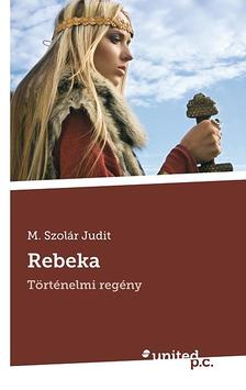 M. Szol�r Judit - Rebeka
