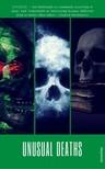 ShandonPress - Unusual Deaths: A Selection Of The World's Most Bizarre Deaths [eKönyv: epub,  mobi]