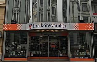 L�ra K�nyv�ruh�z